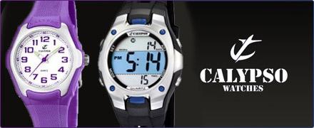 calipso-B70.Calypso - Uhren