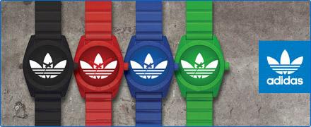 Uhren Adidas Firmung