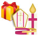 Geschenke zur Firmung